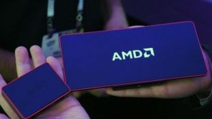 AMD Nano PC (HTPC) - SSD, C�mera, Bluetooth, WiFI e DockPort